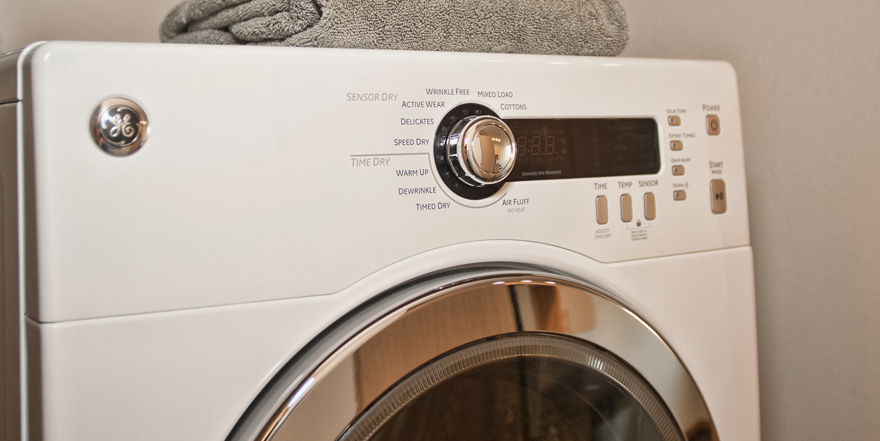 Gallery shot-washer dryer